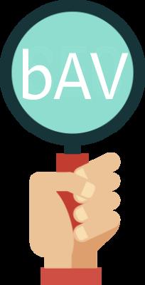 bAV365 - Stopp
